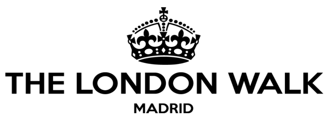 The London Walk logo