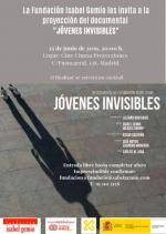 Documental Jóvenes Invisibles