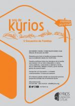 V Encuentro de familias Kyrios